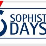 SOPHIST Days Logo