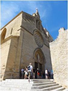 Sommerreise 2013_Bild 1_Kirche