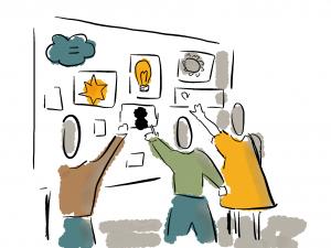 Design Thinkin_Teil 1_Whiteboard