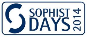 Logo SOPHIST Days 2014