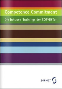 Cover_Inhouse Trainings d. SOPHISTen