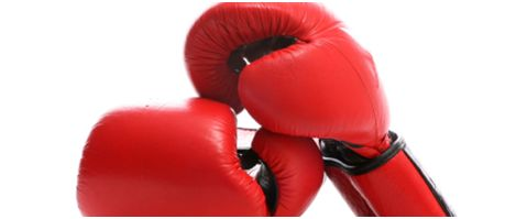 Walik_Boxing gloves. Quelle iStockphoto.
